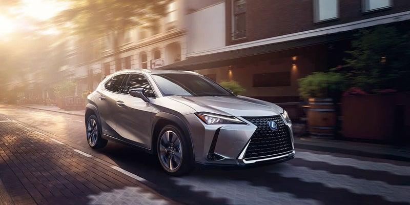 2019 Lexus Ux Hybrid Lexus Ux Hybrid In Edison Nj
