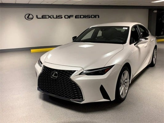 2021 lexus is 300 awd for sale in edison, nj | lexus of