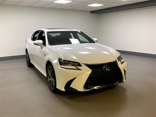 2020 Lexus Gs 350 F Sport For Sale In Edison Nj Lexus Of Edison New Jersey