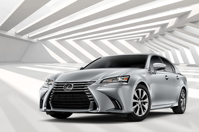 Lexus Lease Offers >> Lease Specials